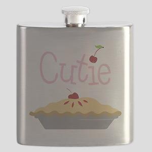 Cutie Flask