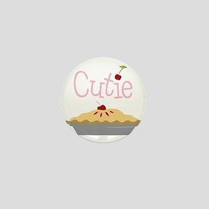 Cutie Mini Button
