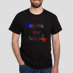HHfoFty Dark T-Shirt