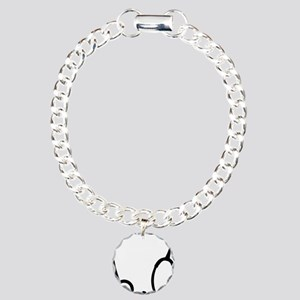 Stethoscope Charm Bracelet, One Charm