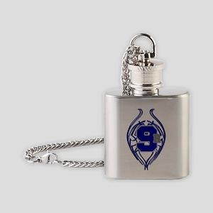 RORI Flask Necklace