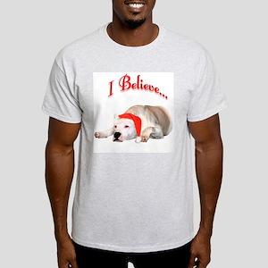 Dogo I Believe Light T-Shirt