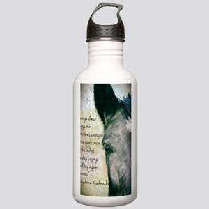Courage Stainless Water Bottle 1.0L