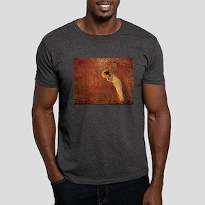 Iris Charcoal T-Shirt