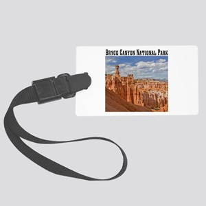Bryce Canyon National Park Luggage Tag