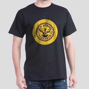 Old School Strength Vintage Dark T-Shirt