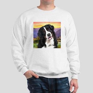 meadow(button) Sweatshirt