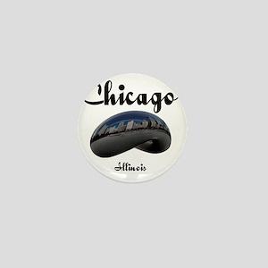 Chicago_12x12_Bean Mini Button