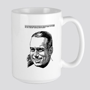 Douglas Fairbanks Large Mug