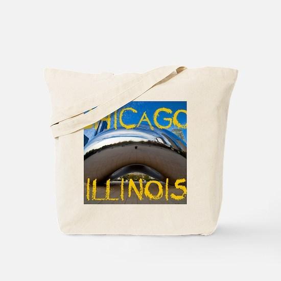 Chcago_10X8_puzzle_mousepad_Bean Tote Bag