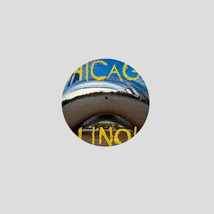 Chcago_10X8_puzzle_mousepad_Bean Mini Button