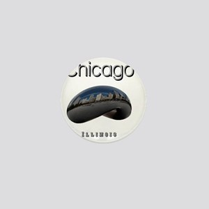 Chicago_10x10_Bean Mini Button