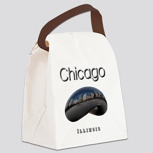 Chicago_10x10_Bean Canvas Lunch Bag