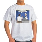 Supersize Me Light T-Shirt