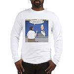 Supersize Me Long Sleeve T-Shirt