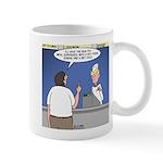 Supersize Me Mug