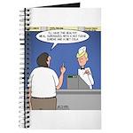 Supersize Me Journal