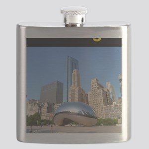 Chicago_5.5x8.5_Journal_Bean Flask