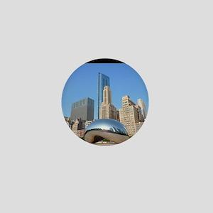 Chicago_5.5x8.5_Journal_Bean Mini Button