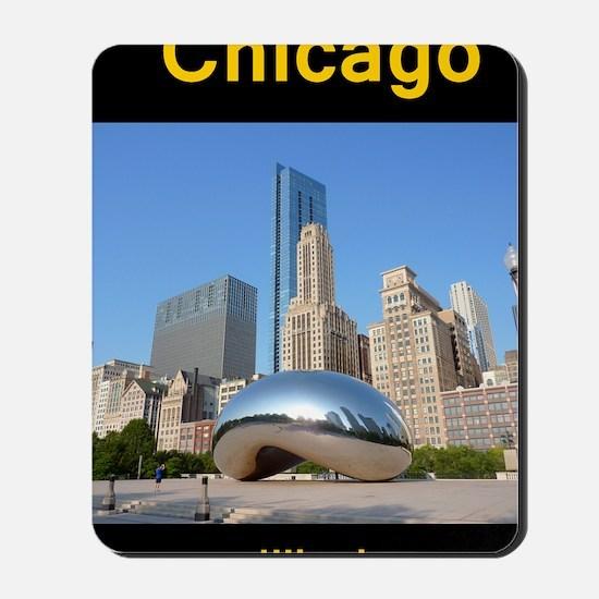 Chicago_5.5x8.5_Journal_Bean Mousepad
