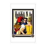 Havana, Cuba Mini Poster Print