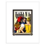Havana, Cuba Small Poster
