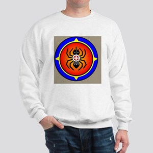 CHEROKEE WATER SPIDER Sweatshirt