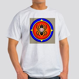 CHEROKEE WATER SPIDER Light T-Shirt
