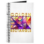 Golden Rectangle Journal