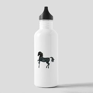 DANCE STEP Water Bottle