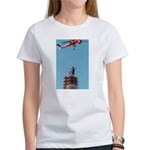 Return of Freedom Women's T-Shirt