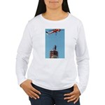 Return of Freedom Women's Long Sleeve T-Shirt