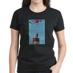 Return of Freedom Women's Dark T-Shirt