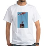 Return of Freedom White T-Shirt