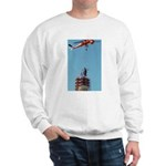 Return of Freedom Sweatshirt