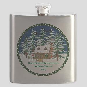 2017 Flask