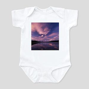 Denali Sunrise Infant Bodysuit