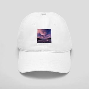 Denali Sunrise Cap