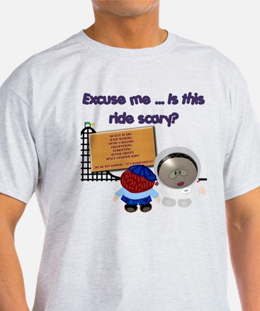 Scary Ride T-Shirt