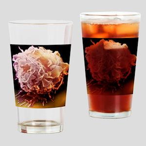 Macrophage, SEM Drinking Glass