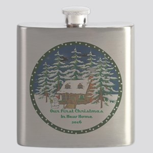 2016 Flask