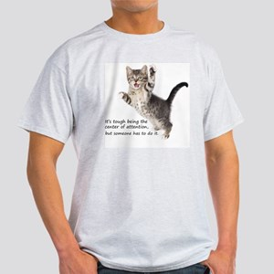 Kitten Light T-Shirt