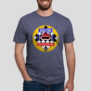 Retro Yellow T-Shirt