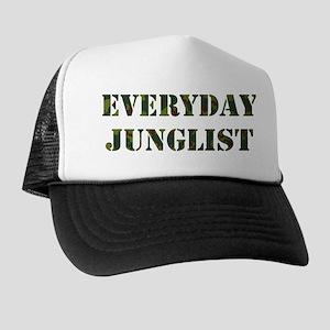 Everyday Junglist Trucker Hat