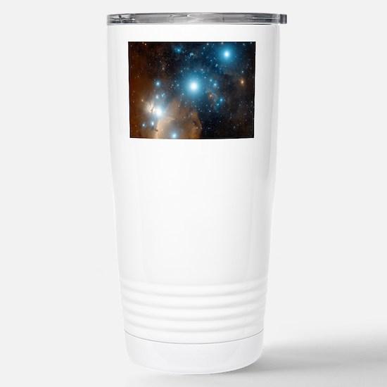 Orion's belt Stainless Steel Travel Mug