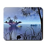 Lake Place Mousepad