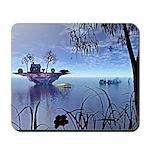Lake Place Mousepad
