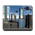 Future City Mousepad