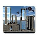 Future City Mousepad