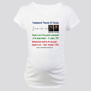 FTC Maternity T-Shirt